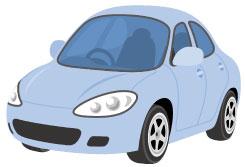自動車保険は車を使う場合には必須
