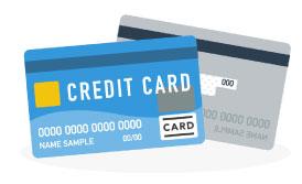 個人名義のクレジットカードも活用しよう